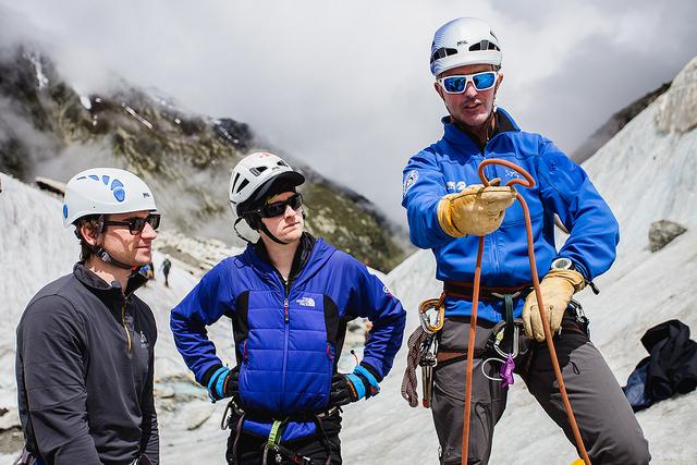 Arc'teryx Alpine Academy July 4-7, 2019